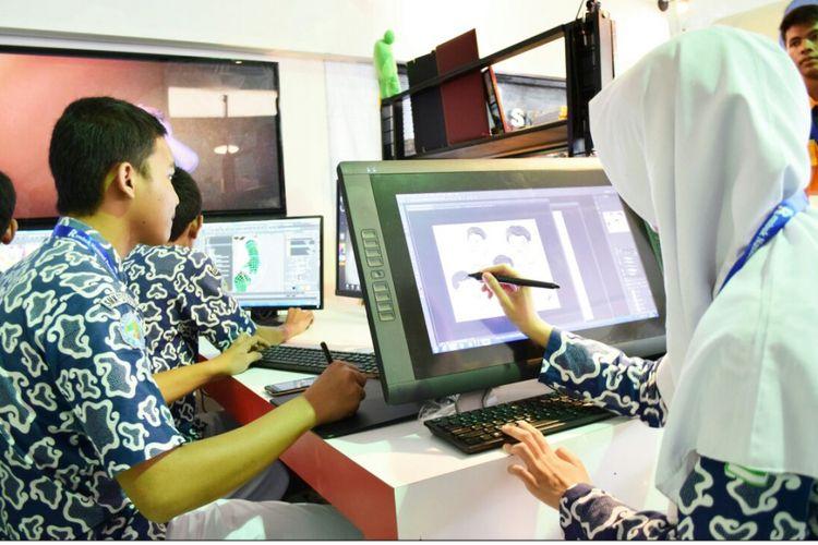 Rembuk Nasional Pendidikan dan Kebudayaan 2018 berlangsung 5 hingga 8 Februari 2018 di Pusat Pendidikan dan Pelatihan (Pusdiklat) Pegawai Kemendikbud, Depok, Jawa Barat.