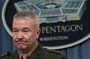 Pentagon: Suriah Masih Miliki Sisa Senjata Kimia