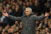 Mourinho Enggan Pikirkan Calon Lawan di Fase Gugur Liga Champions