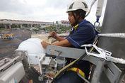 XL Anggarkan Capex Rp 7 Triliun untuk Bangun Jaringan