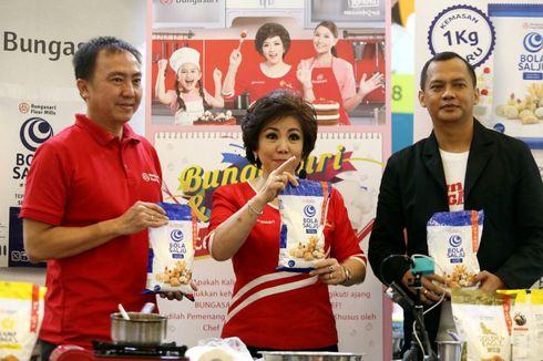 Hobi Masak, Yuk Ikuti Kompetisi Chef Rumahan dari Bungasari