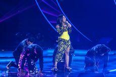 Jejak Maria Simorangkir Menuju Grand Final Indonesian Idol 2018