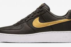 Jangan Iri, Roger Federer Dapat Sneaker AF 1 Eksklusif dari Nike