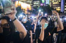 Demo Hong Kong Berlanjut, Mahasiswa Berencana Boikot Perkuliahan selama 2 Pekan