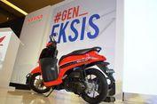 Perbedaan Mesin eSP Honda Genio dan BeAT