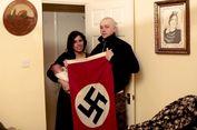 Beri Nama Bayi Mereka Adolf, Pasangan Ini Dituduh Anggota Neo-Nazi