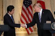 Trump Diajukan Jepang Jadi Peraih Nobel Perdamaian? Ini Tanggapan Abe