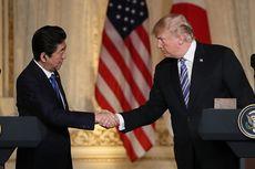 Trump Siap Bekerja Ekstra Keras Demi Warga Jepang yang Diculik Korut