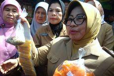 Sidak Makanan, Ditemukan Teri Medan Mengandung Formalin di Yogyakarta