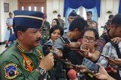 Pesan Panglima TNI kepada KSAU yang Baru
