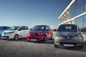 Renault Temukan Cara Olah Limbah Baterai Mobil Listrik