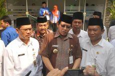 Bupati: Jemaah Haji, Pikir Ulang Sebelum Minum Air Kencing Unta