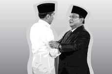Real Count KPU di Jatim Data 62,57 Persen: Jokowi-Maruf 66,59 Persen, Prabowo-Sandi 33,41 Persen
