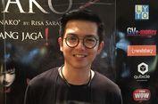 Cerita Nicky Tirta Bimbing Anak yang Suka Memasak