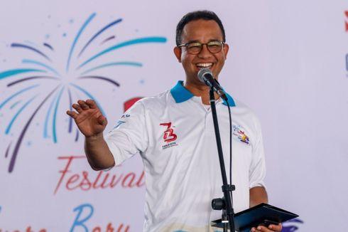 Pergub Ganjil-Genap Digugat ke MA, Ini Komentar Gubernur DKI
