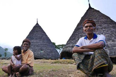Jelajahi Warisan Leluhur Orang Manggarai di Flores