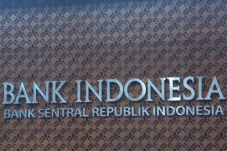Bank Indonesia sebagai Bank Sentral Republik Indonesia.