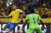 Menang 7-0, Modal Timnas Brasil Jelang Copa America 2019