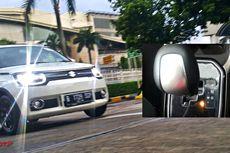 Datsun Cross Sudah CVT, Suzuki Ignis Bertahan di Transmisi AGS