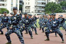 Tolak Wajib Militer, 17 Pelajar Masuk Daftar Hitam Pemerintah China