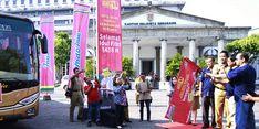 Wali Kota Semarang Titip Pesan Khusus untuk Pemudik