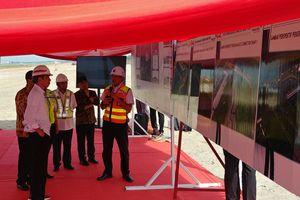 Jokowi Ingin Tak Ada Lagi Antrean Pesawat di Bandara Soekarno-Hatta