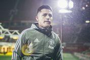 Sanchez Bisa Lakoni Debut bersama Man United pada Akhir Pekan Ini
