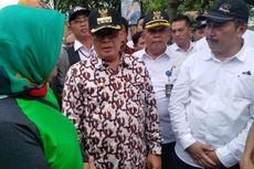 TKD PNS Kota Bandung Terancam Dipotong, Oded Yakin Tidak Akan Ada Gejolak