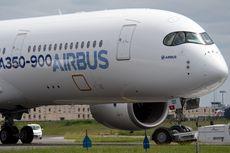 Software Bermasalah, Pesawat Airbus A350 Harus