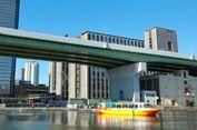 Naik Kapal Feri, Cara Baru Menjelajah Nagoya