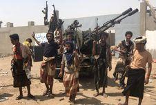 Tentara Yaman Berhasil Merebut Kendali Bandara Hodeidah