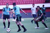 Tidak Masuk Akal, Alasan AFC Tahan Ezra Walian Bela Timmas U-23 Indonesia