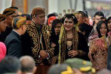 Kabar Kahiyang Hamil, Jokowi Jawab