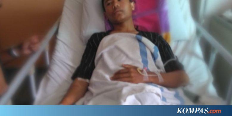 CPDW Korban Penembakan di Bekasi Terhenti Mencari Kerja - Kompas.com
