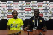 Piala Presiden, Jacksen Sebut Permainan Barito Putera Belum Konsisten