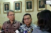 Triwisaksana: PKS Tak Takut Kalah Voting dari Gerindra...