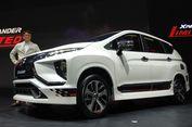 Mitsubishi Pasang Target 2.700 Unit Selama Telkomsel IIMS 2019