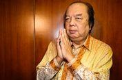 Dato Sri Tahir: Pelemahan Rupiah Hanya Masalah Psikologis