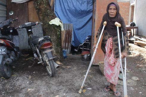 Pemerintah Klaim Salurkan Rp 5,1 Triliun Perbaiki Rumah Lombok