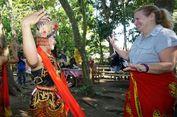 Juli 2018 Tari Gandrung Banyuwangi Tampil di AS