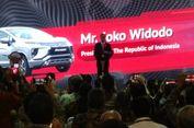 Jokowi Sebut Ada Kepentingan Politis di Balik Isu Tenaga Kerja Asing