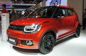 Suzuki Ignis yang Tak Kunjung Dirakit Lokal