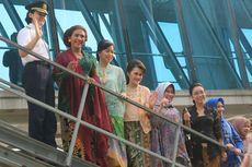 Kartini Flight dari Garuda Indonesia, Apa Bedanya?