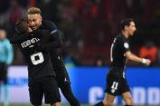 Hasil Liga Champions dan Klasemen Akhir Grup A - Grup D