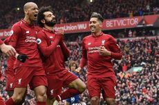 Liverpool Vs Chelsea, Cerita di Balik Selebrasi