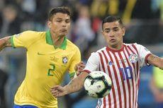 Final Copa America, Prediksi Brasil Vs Peru, Saatnya Tuan Rumah Juara
