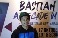 Bastian Steel: Gue Sudah Berusaha 'Culik' Iqbaal Ramadhan