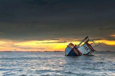 Tugboat Tenggelam di Kalbar, 4 ABK Dilaporkan Hilang
