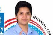 Eril Dardak, Adik Bupati Trenggalek Emil Dardak, Meninggal Dunia di Bandung