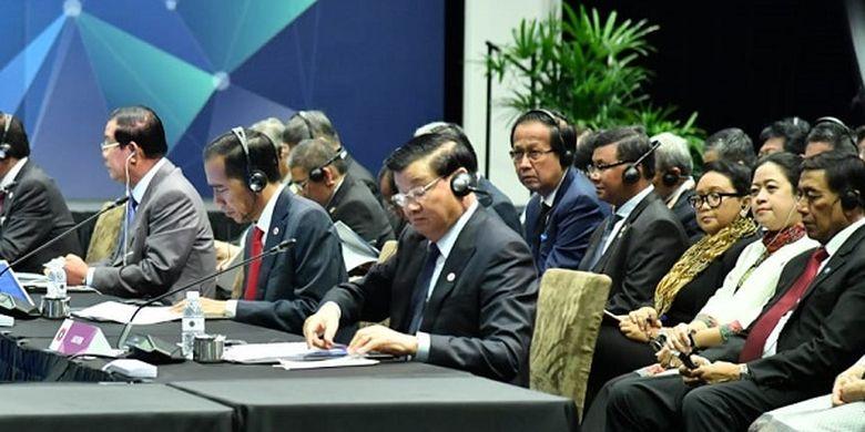 Menko PMK Dorong Peningkatan Hubungan Masyarakat Antarnegara ASEAN